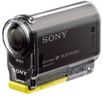 HDR AS30V Action Cam