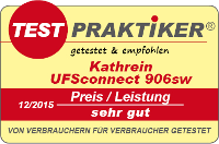 testmarke Kathrein UFSconnect 906sw